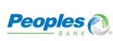 Logo Peoples Bank Online Banking