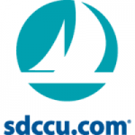 Logo San Diego County Credit Union Online Banking