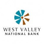 Logo West Valley National Bank Online Banking