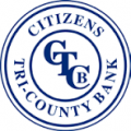 Logo Citizens Tri-County Bank Online Banking