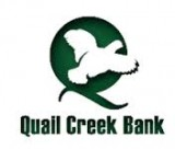 Logo Quail Creek Bank Online Banking