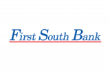 Logo First South Bank Online Banking