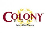 Logo Colony Bank Online Banking