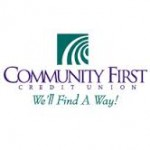 Logo Community First Credit Union Online Banking