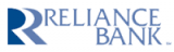 Logo Reliance Bank Online Banking