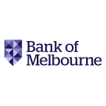 Logo Bank of Melbourne Online Banking