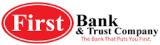 Logo First Bank and Trust Online Banking