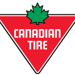 Logo Canadian Tire Bank Online Banking
