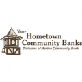 Logo Morton Community Bank Online Banking
