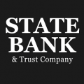 Logo State Bank and Trust Company Online Banking