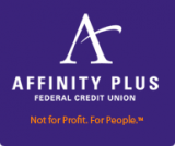 Logo Affinity Plus Federal Credit Union Online Banking