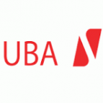 Logo UBA United Bank of Africa Online Banking