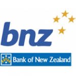 Logo Bank of New Zealand Online Banking
