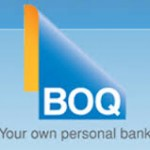 Logo Bank of Queensland Online Banking