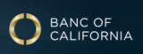 Logo Banc of California Online Banking