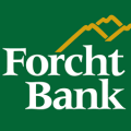 Logo Forcht Bank Online Banking