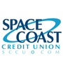 Logo Space Coast Credit Union Online Banking