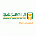 Logo National Bank of Egypt Online Banking