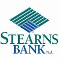 Logo Stearns Bank Online Banking