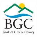 Logo The Bank of Greene County Online Banking