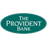 Logo The Provident Bank Online Banking