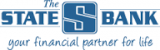 Logo The State Bank Online Banking
