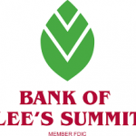 Logo Bank of Lee's Summit Online Banking