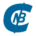 Logo Clinton National Bank Online Banking