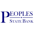 Logo Peoples State Bank Online Banking