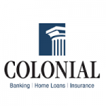 Logo Colonial Savings Bank Online Banking