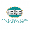 Logo National Bank of Greece Online Banking