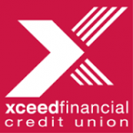 Logo Xceed Financial Credit Union Online Banking