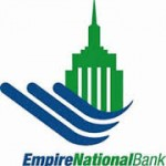 Logo Empire National Bank Online Banking