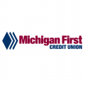 Logo Michigan First Credit Union Online Banking
