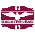 Logo Cashmere Valley Bank Online Banking