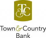 Logo Town & Country Bank Online Banking