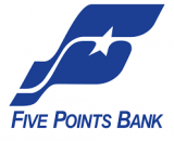 Logo Five Points Bank Online Banking