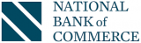 Logo National Bank of Commerce Online Banking