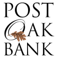 Logo Post Oak Bank Online Banking