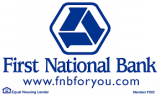 Logo First National Bank Online Banking