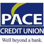 Logo Pace Credit Union Online Banking