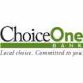 Logo ChoiceOne Bank Online Banking
