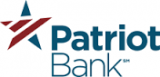 Logo Patriot Bank Online Banking
