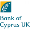 Logo Bank of Cyprus UK Online Banking
