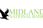 Logo The Midland National Bank of Newton Online Banking