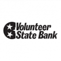 Logo Volunteer State Bank Online Banking