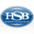 Logo Hebron Savings Bank Online Banking